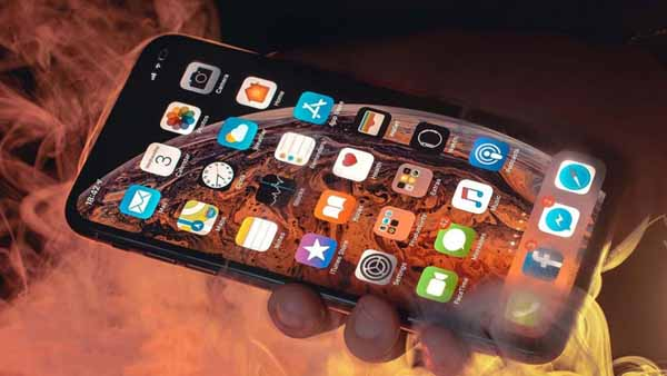 Điện thoại nhận sạc nhưng không vào pin nguyên nhân và cach xử lý