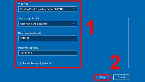 Tìm hiểu về VPN và Cách thiết lập VPN trên Windows 10