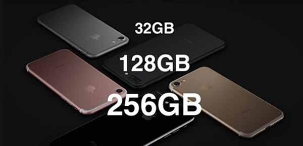 Rom là bộ nhớ gì và Mua điện thoại có ROM bao nhiêu