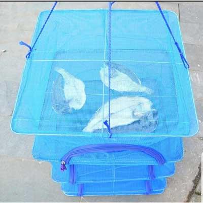 15 cách phơi cá khô không bị ruồi đảm bảo an toàn