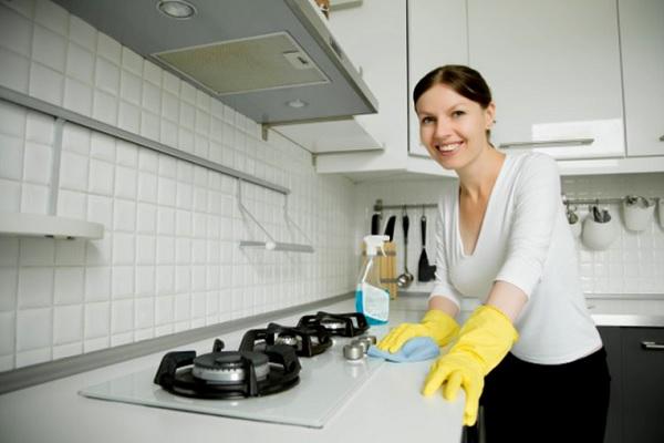 9 mẹo làm sạch đồ dùng trong nhà hữu ích